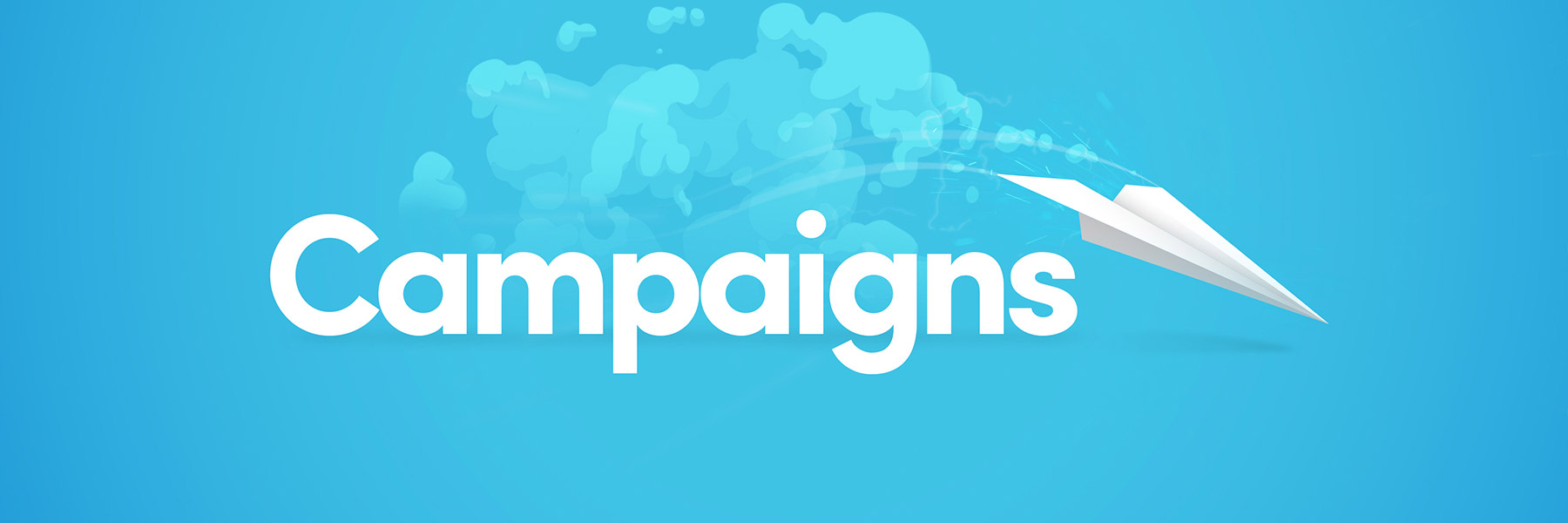 Campaigns & Strategy